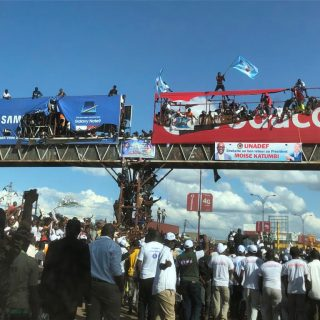 Katumbi returns to hero's welcome in DR Congo