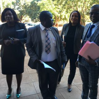 Amnesty: Zimbabwe accuses activists of plans to incite violent protest