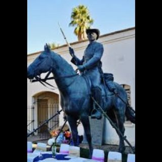 Namibian activists want genocide-era statue moved from restaurant