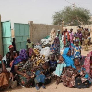 UNHCR warns of new communal violence in Nigeria