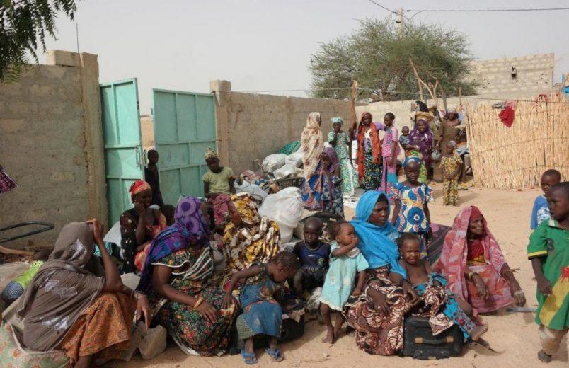 UNHCR warns of new communal violence in Nigeria