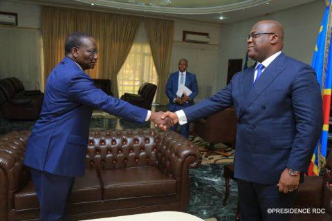 Tshisekedi finally announces new DR Congo prime minister