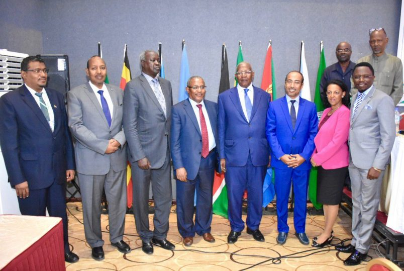 IGAD approves 6-month extension for South Sudan transition