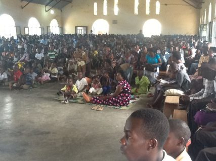 Burundi releases detained Seventh-day Adventist church members