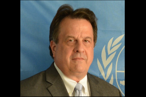 WHO adds Ebola coordinator to strengthen DR Congo response