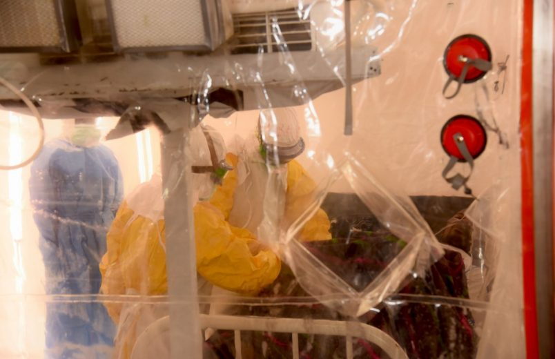 New attacks on Beni health workers as Ebola death toll tops 1,500