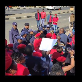 Unions in eSwatini set for strike over working conditions, shortages