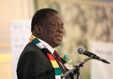 Mnangagwa defends Zimbabwe currency decision