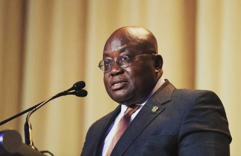 Ghana wants in on the ECO, urges ECOWAS nations to follow