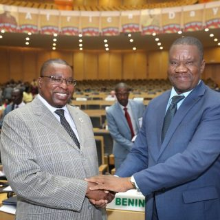Benin joins Nigeria, agrees to sign AfCFTA agreement