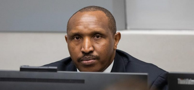 ICC delivers guilty verdict in Congolese warlord case