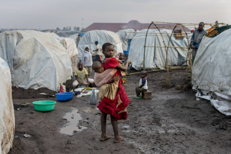 MSF warns conditions are 'unprecedented' in DRC's Ituri province