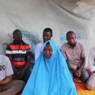 Nigeria responds to abducted aid worker video with assurance of ongoing negotiations