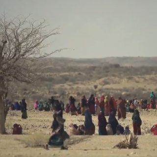 Oxfam: Conflict, climate change and complacency affecting Horn of Africa