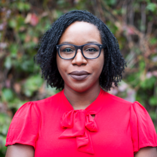 Nigerian writer Lesley Nneka Arimah wins Caine Prize