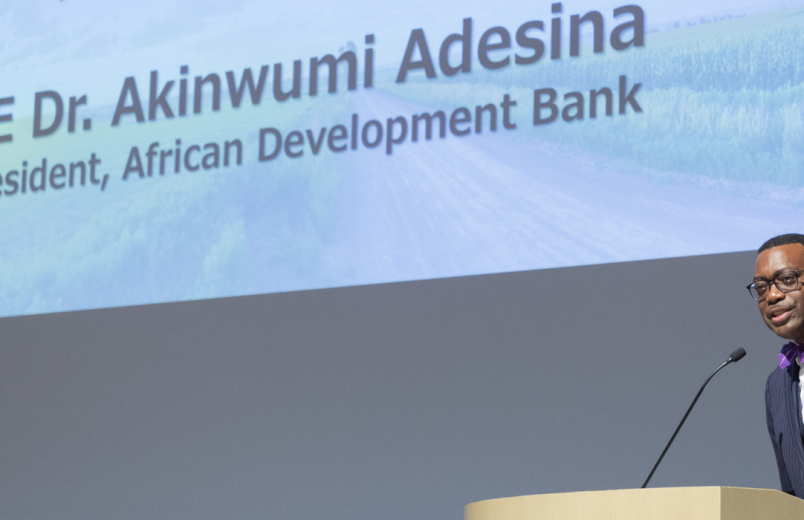 Adesina elected to 2nd term as AfDB president