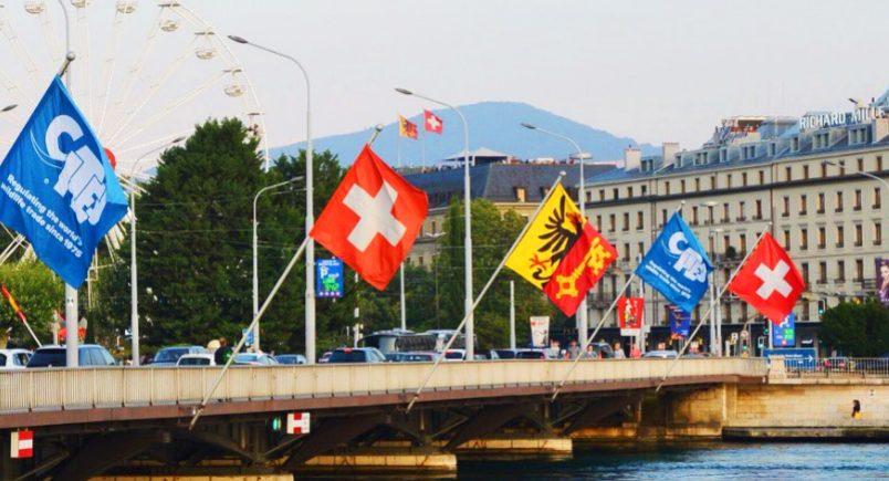 CITES wraps up wildlife conference in Geneva