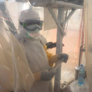DRC: Some progress, even more concern as Ebola toll approaches 2,000