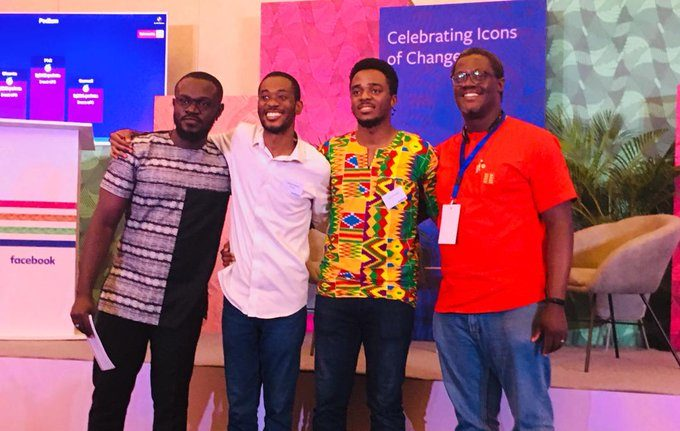 Ghana hosts youth leaders, entrepreneurs from 15 countries