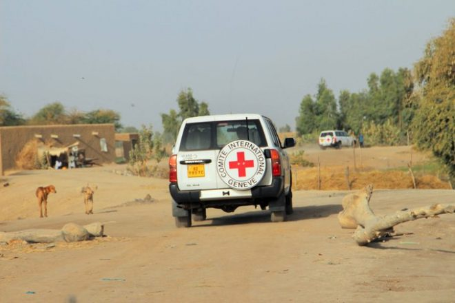 ICRC suspends Timbuktu work after yet another vehicle theft