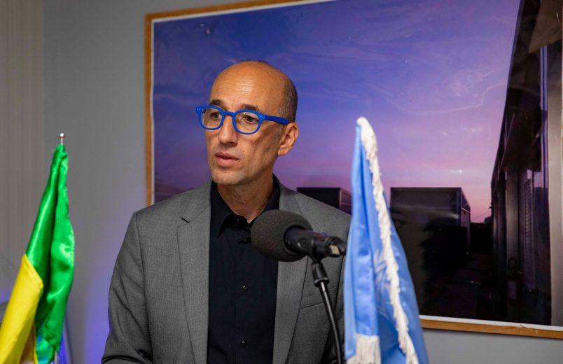 UN Security Council extends sanctions in Mali