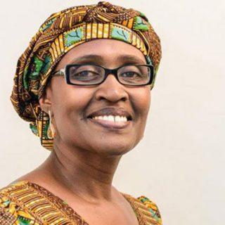 Uganda's Byanyima takes the helm at UNAIDS