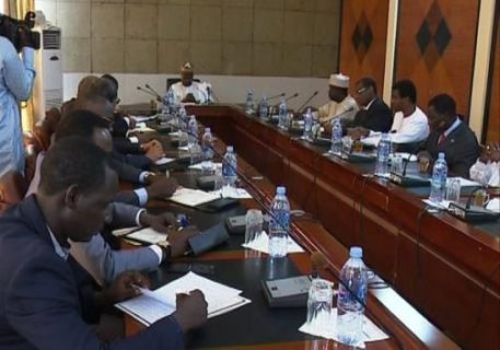 Chad begins state of emergency in three provinces