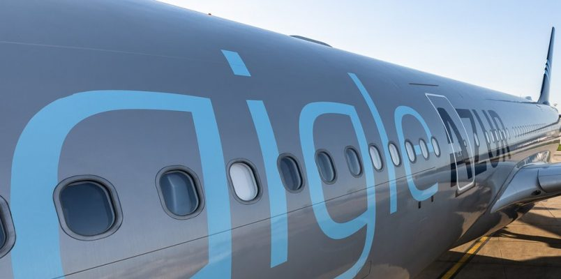 Air France, others fill gaps for passengers stranded by Aigle Azur