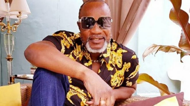 Congolese musician Olomidé called to court over censorship comments