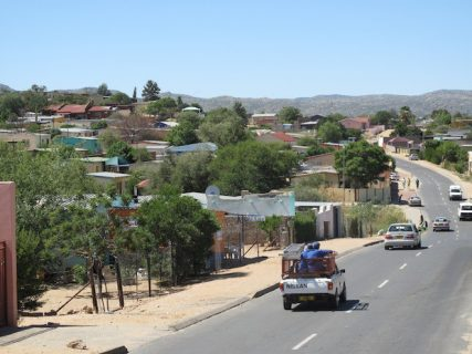 Namibia: Defense chief says man filming security raid was wrongfully killed