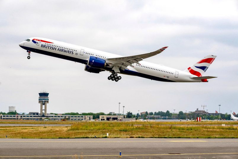 British Airways flights canceled as pilots strike for second day
