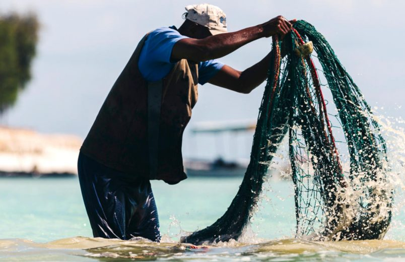 Malawi gets $13 million to boost its Blue Economy