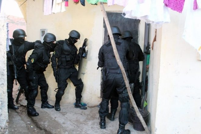 Morocco's latest terror arrests renew a focus on chemical weapons