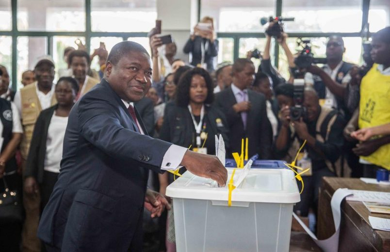 Renamo joins MDM in rejecting Mozambique election results