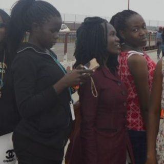 Kenyan anti-FGM teens on short list for EU Sakharov Prize