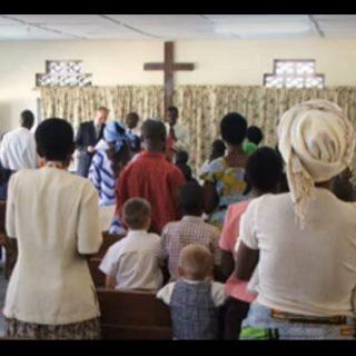 U.S. pastor arrested, deported by Rwanda
