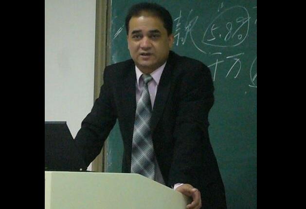 Sakharov Prize awarded to Uyghur activist