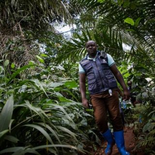 DRC: Arson attack at Lwembe is latest against Ebola workers