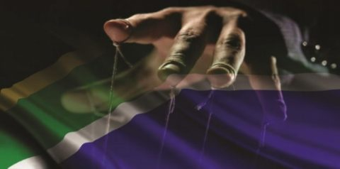 U.S. announces sanctions against SA's Gupta family