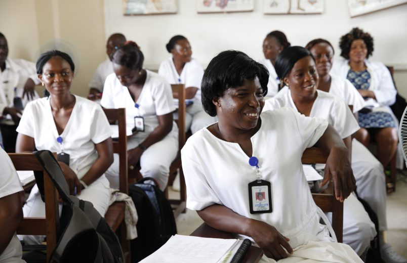 How Africa is slowly turning the healthcare tide