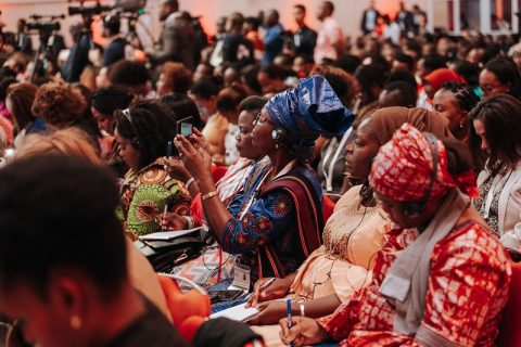 Summit in Kigali aims to boost women's entrepreneurship