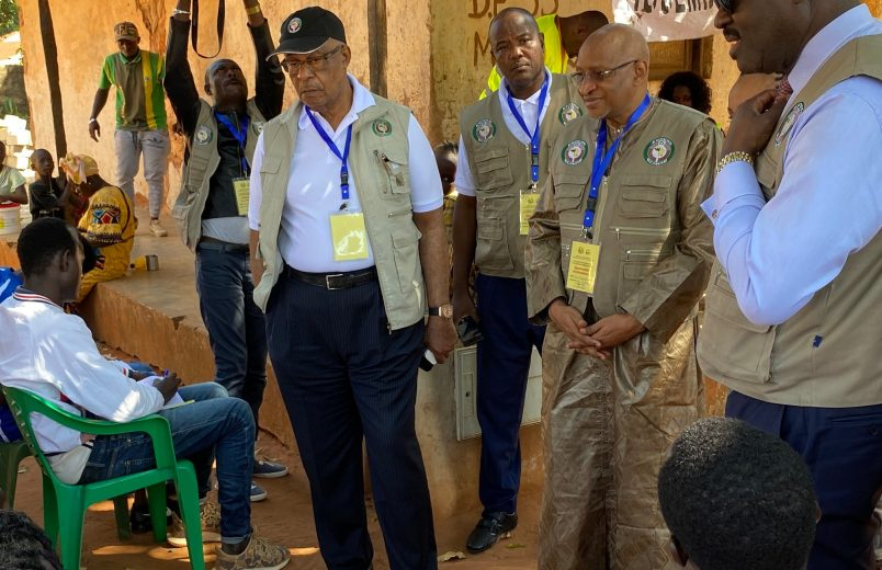 Guinea Bissau: Vaz is voted out, now what happens?