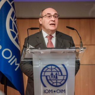 IOM: Climate change a clear driver of African migration