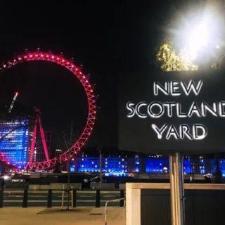 Suspect, two victims dead in London attack
