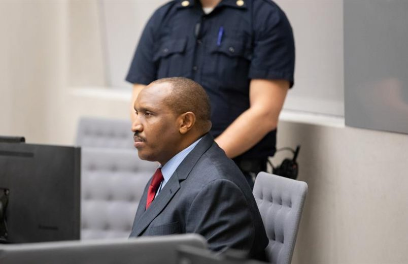 ICC hands former Congolese warlord Ntaganda a 30-year term