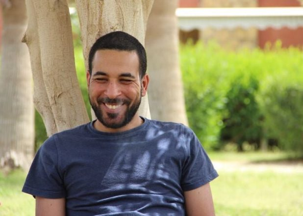 Egypt releases all detained Mada Masr journalists