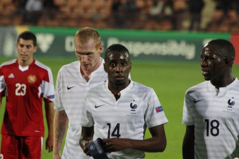 African players on the up in Premier League