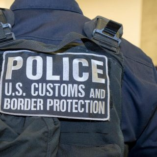 Congolese migrant dies at U.S. border hospital