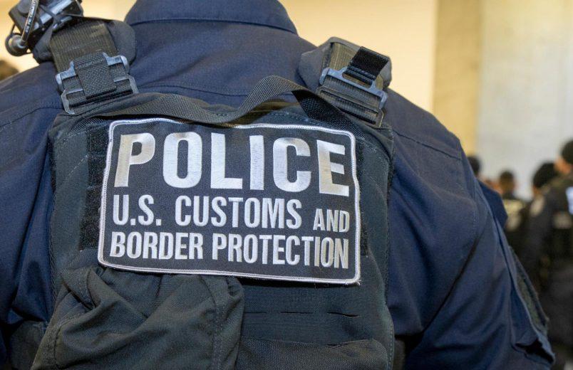 Congolese migrant dies at U.S. border hospital