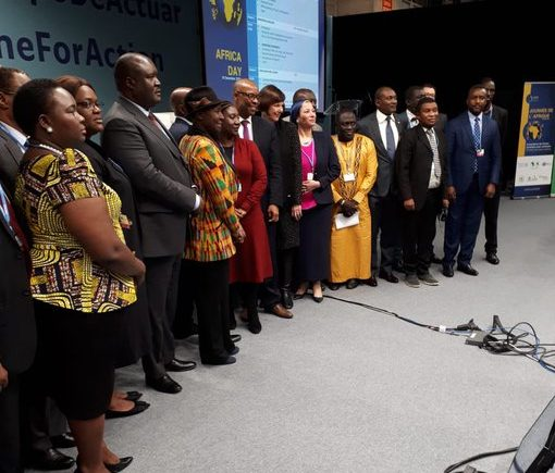 AfDB: Despite COP25 failure, Africa must press forward on climate
